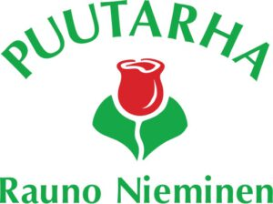 Niemisen Puutarhan Logo